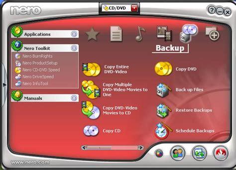nero gratis windows 7