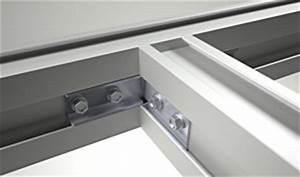 Unterkonstruktion Terrasse Alu : aluminium unterbau f r terrassen garten news f r heimwerker ~ Yasmunasinghe.com Haus und Dekorationen