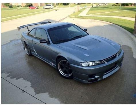 1995 nissan 240sx jdm 1995 nissan 240sx 12 500 100564154 custom jdm car