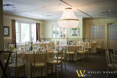 northampton country club wedding venue easton wedding