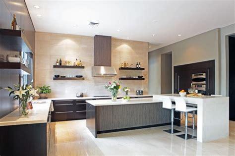 kitchen pictures design 30 contemporary breakfast bar design ideas 2437