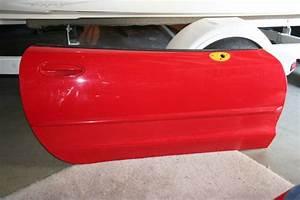 Find 1997-2004 Chevrolet C5 Corvette Passenger Door, Coupe