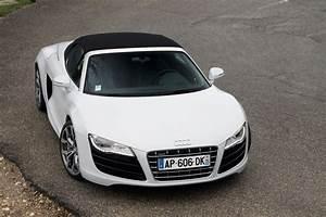 Audi R8 Prix Occasion : quelques liens utiles ~ Gottalentnigeria.com Avis de Voitures