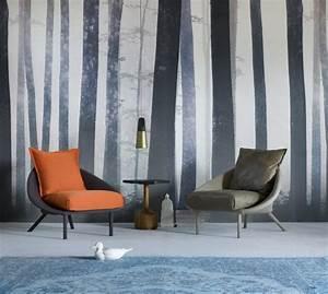 Fauteuil Salon Design : fauteuil de salon design pour un int rieur moderne ~ Teatrodelosmanantiales.com Idées de Décoration