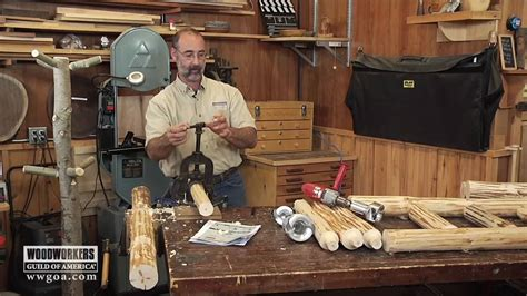 woodworking project tips making rustic furniture