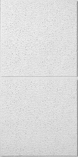 Usg Ceiling Tile Radar by Usg Radar Illusion 2 X 4 Acoustical 2 Square Lay In