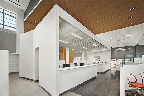 evans building main clinic  schattner addition ewingcole