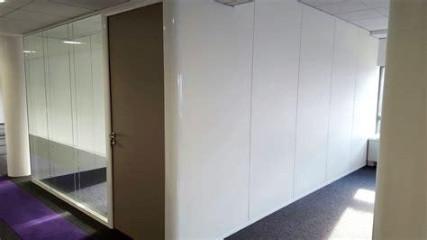 am駭agement tiroirs cuisine r 233 alisations vitr 233 e porte pleine espace cloisons alu