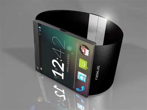 smartwatch smart watches android google samsung smartphone relojes inteligentes concept apple