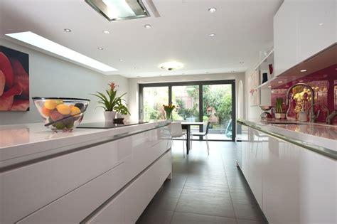 kitchen design ideas uk contemporary kitchen design ideas 05 adelto adelto