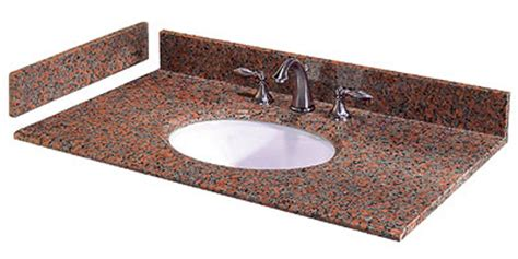 clearance for vanity and top terry plumbing