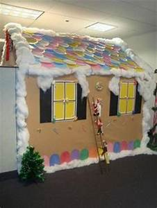 1000 images about Cubicle Christmas ideas on Pinterest