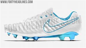 Nike Tiempo Legend 2018 World Cup Boot Leaked - Footy ...