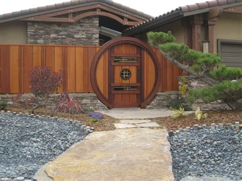 527 Best Images About Japanese Fence And Gates On