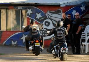 Biker Gangs Outlaw Motorcycle Clubs