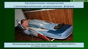 Лучший диуретик для лечения гипертонии