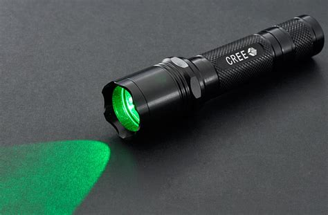 le torche led ultra puissante cree r5 green light led flashlight 300 lumens waterproof tny g486 us 23 79 plusbuyer