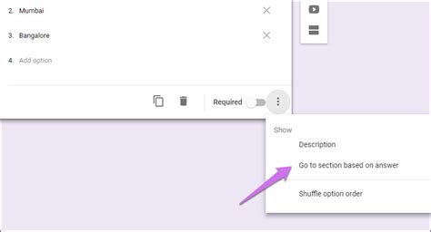 How to Add Conditional Logic to Google Forms (And Cool Tricks)