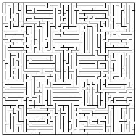 printablecolouringandactivity  mazes