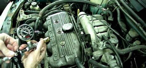 How To Diagnose A Cracked Cylinder Head  Blown Head