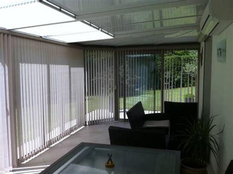 store de veranda interieur verandavalence stores d int 233 rieur pour veranda v 233 randa valence c poser menuiserie