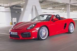Porsche Boxster Preis : porsche boxster spyder test fahrbericht technische daten ~ Jslefanu.com Haus und Dekorationen