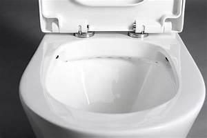 Hänge Wc Randlos : stand wc boden wc modern eckig paco toilette rimless soft close sitz wei randlos nord aqua ~ A.2002-acura-tl-radio.info Haus und Dekorationen