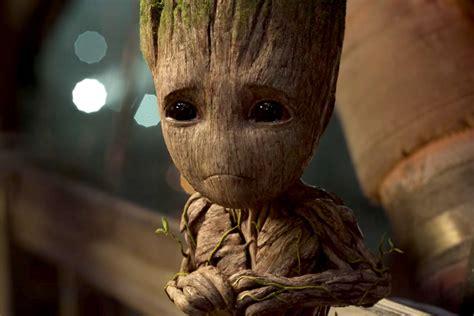 """Vin Diesel Su Baby Groot è Stato """"davvero Divertente Da"""
