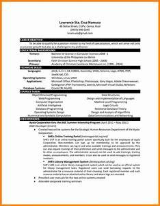 data scientist resume objective internship resume format With chaplain resume templates