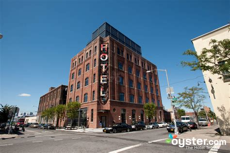 The Wythe Hotel | Oyster.com Hotel Reviews and Photos