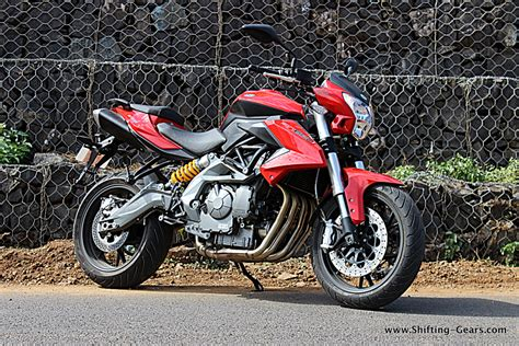 Benelli Bn 600 Image by Benelli Bn 600i Tnt 600i Photo Gallery Shifting Gears