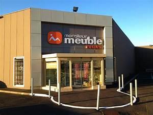 Boutique De Meuble : magasins de meubles beziers table de lit ~ Teatrodelosmanantiales.com Idées de Décoration