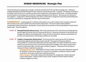 26 hr strategy templates free sample example format With human resources strategic planning template