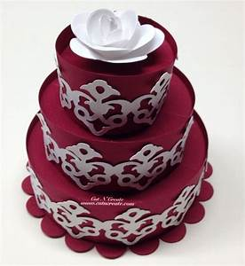 1000 images about exploding boxes on pinterest its a for 3d rose wedding invitations