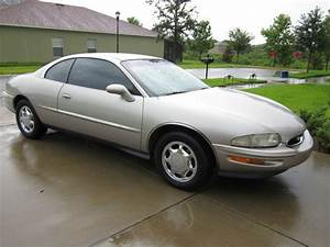 Buy Used 1997 Buick Riviera Coupe 2