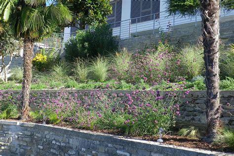 terrazzamenti giardino giardino a terrazzamenti antonella pirovano architetto