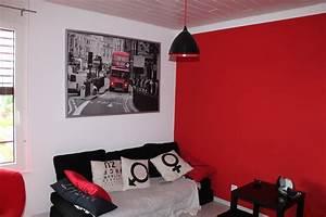 Deco Pour Chambre Ado : decoration chambre ado jeux ~ Teatrodelosmanantiales.com Idées de Décoration