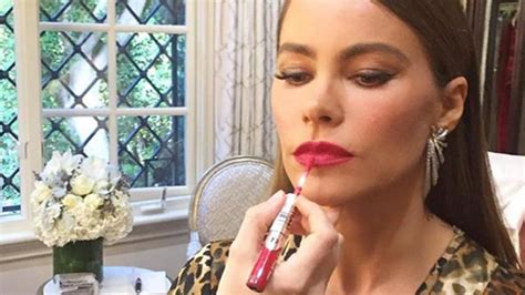 sofia vergara instagram sof 237 a vergara sin maquillaje triunfa en instagram as