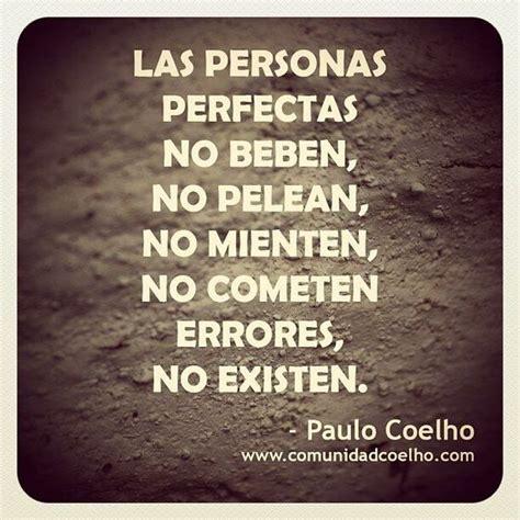 Paulo Coelho Quotes Spanish