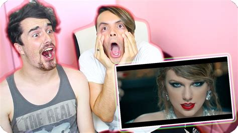 REACTION | Taylor Swift - Look What You Made Me Do ...