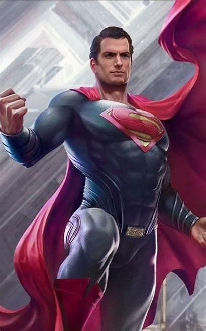 Superman Batman Minimalist Iphone Steel Supermans Android