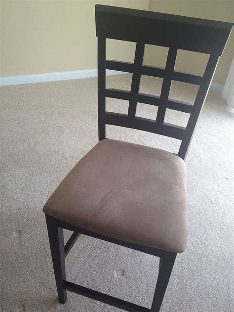 four new dining room chairs for less than 10 00 how to