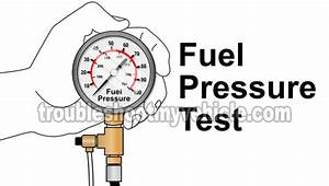 Part 1 -how To Test The Fuel Pump