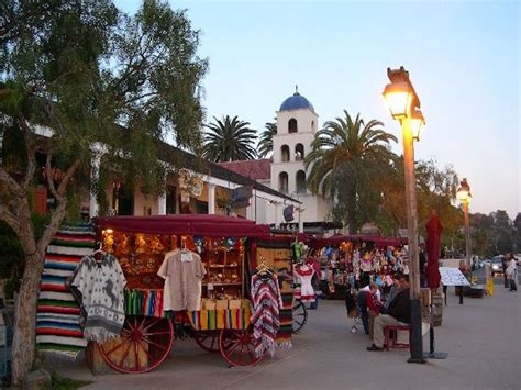 Gas Lamp Hotels San Diego by 7 San Diego Landmarks You Can T Miss