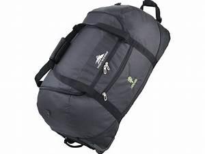 Big Bag N Go : 8052 27 high sierra packable 30 wheel n go duffel bag ~ Dailycaller-alerts.com Idées de Décoration