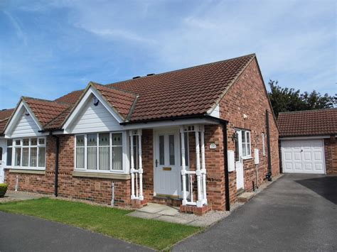 Whitegates Wakefield 2 Bedroom Bungalow For Sale In