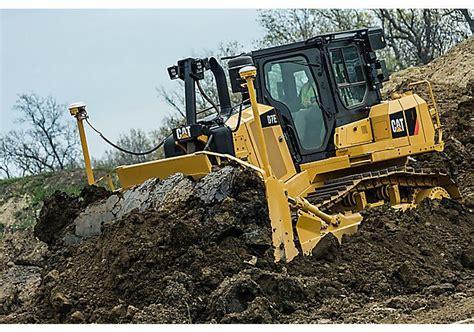review  caterpillar de mid sized bulldozer