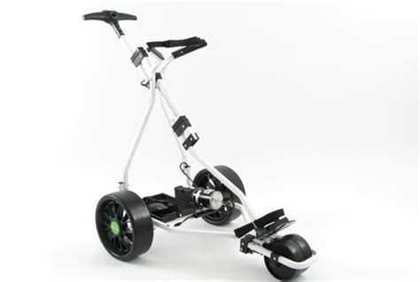 greenhill gt golf electric trolley review equipment reviews today s golfer