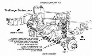Mh 2280  Ford Ranger Xlt 40 Rear Drum Brakes Need Diagram