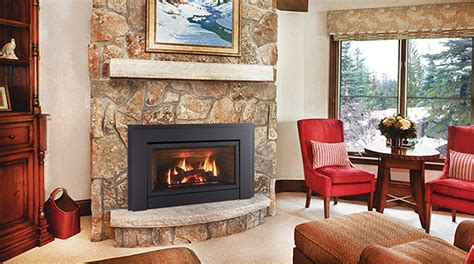 Regency Fireplace Reviews - regency e33 gas insert aqua quip